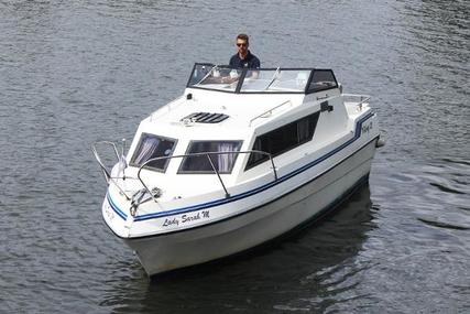 Viking Yachts 22 Cockpit Cruiser for sale in United Kingdom for £7,000