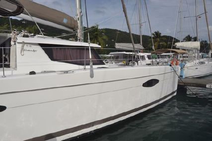 Fountaine Pajot Helia 44 for sale in United Kingdom for €353,000 (£316,819)