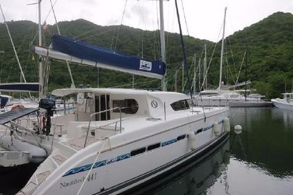 Nautitech 441 for sale in United Kingdom for €285,000 (£255,280)