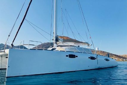 Custom Build Enmar Ambercat 210- 2009 for sale in Greece for €680,000 (£610,572)