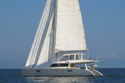 Sunreef 62 Sailing for sale in Fiji for $780,000 (£608,088)