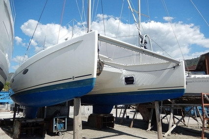 MAHE 36- 2010 for sale in Turkey for €140,000 (£125,710)