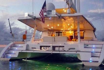 Sunreef 62 Sailing for sale in Tunisia for €850,000 (£760,327)