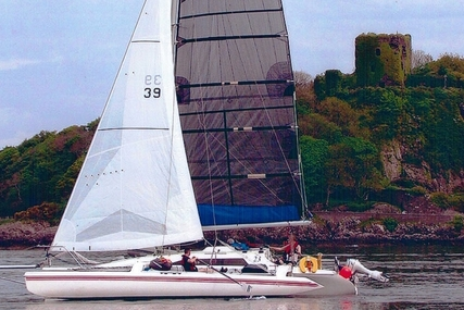 F31 - 1995 for sale in United Kingdom for £54,950