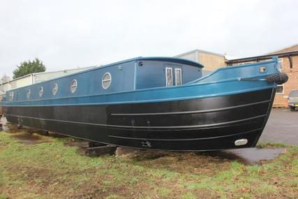 "Wide Beam Narrowboat Colecraft 70'x10'06"" SAILAWAY for sale in United Kingdom for £124,950"