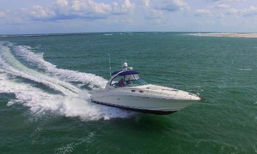 Image of Sea Ray 340 Sundancer for sale in United States of America for $94,900 (£76,238) Daytona Beach, FL, United States of America