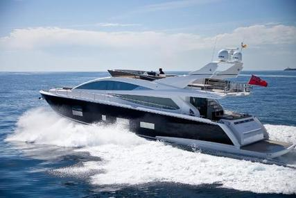 Pearl 75 for sale in Spain for £1,695,000