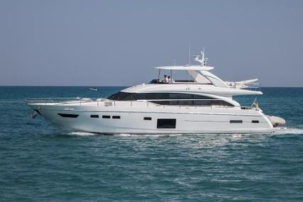 Princess 82 for sale in Italy for £2,990,000