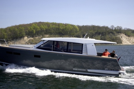 Fjord 40 Cruiser for sale in Germany for €249,000 (£223,479)