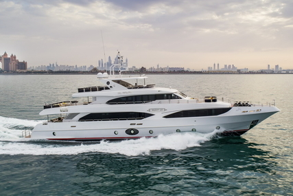 Majesty 125 (New) for sale in United Arab Emirates for €10,700,000 (£9,577,429)