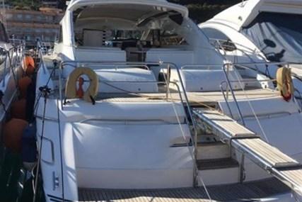 Princess V65 for sale in France for €325,000 (£288,822)