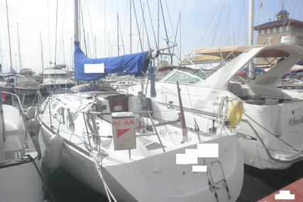 Beneteau First 33.7 for sale in Spain for €38,000 (£33,770)