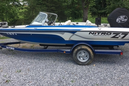 Nitro 19 for sale in United States of America for $28,400 (£22,264)