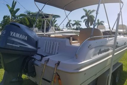 Hurricane 201 GS Fun Deck for sale in United States of America for $17,500 (£13,285)