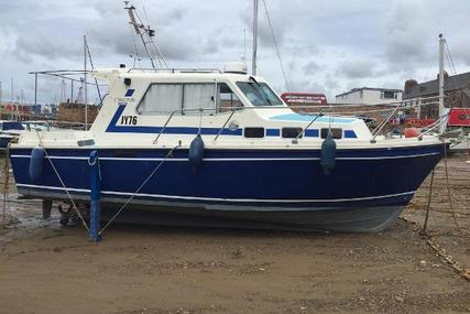 Aquastar 27 for sale in Jersey for £24,995