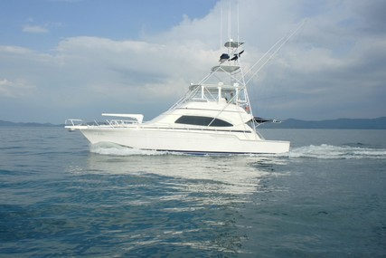 Bertram 510 for sale in Thailand for $495,000 (£376,037)