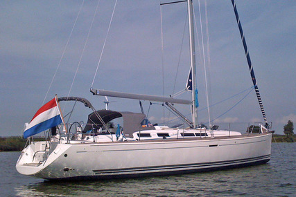 Dufour Yachts 455 Grand Large for sale in Netherlands for €147,500 (£130,537)