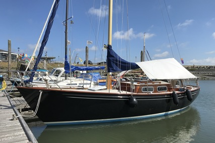 Koopmans 30 for sale in Netherlands for €39,500 (£35,676)