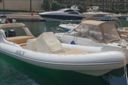 Sacs S870 for sale in Malta for €52,000 (£44,494)