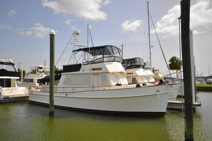 Grand Banks 42 Classic for sale in United States of America for $179,000 (£140,370)