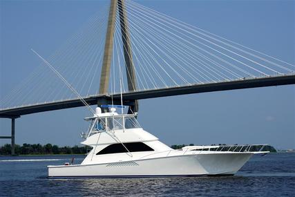 Viking Yachts Convertible with Mezzanine for sale in United States of America for $829,000 (£650,094)