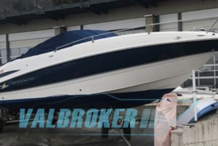 Maxum 2400 MS SC R Cruiser for sale in Italy for €29,500 (£26,216)