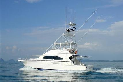 Bertram 510 for sale in Thailand for $375,000 (£290,734)