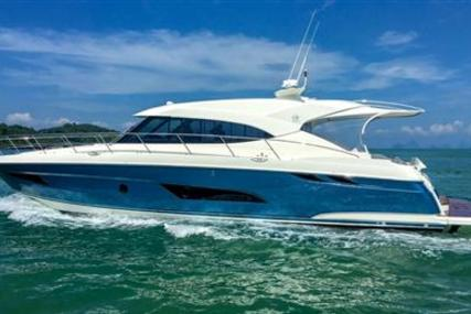 Riviera 5400 for sale in Thailand for $1,350,000 (£1,051,345)