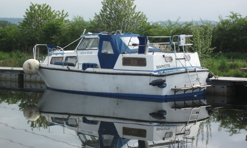 Image of Aquastar Aquastar 27 for sale in United Kingdom for £27,500  - Scotland, United Kingdom