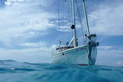 Jeanneau Sun Odyssey 52.2 for sale in Spain for €140,000 (£123,231)
