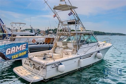 Pursuit 3400 OFFSHORE for sale in Croatia for €99,000 (£88,853)