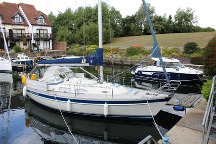 Hallberg-Rassy 31 for sale in United Kingdom for £67,500