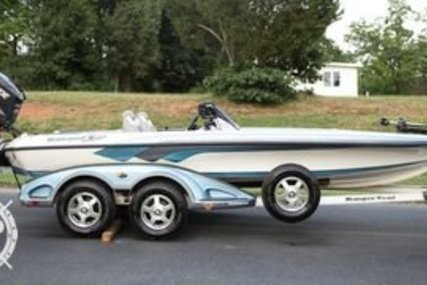 Ranger Boats 20 for sale in United States of America for $35,600 (£27,881)