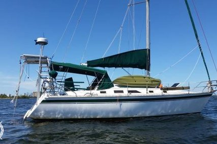 Hunter 34 for sale in United States of America for $27,500 (£21,359)