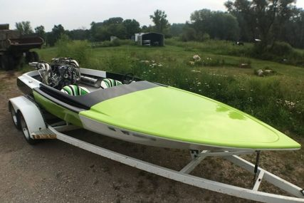 Eliminator 18 for sale in United States of America for $22,500 (£17,350)