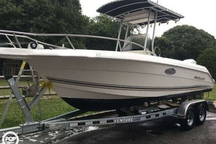 Wellcraft 210 Fisherman for sale in United States of America for $20,000 (£15,205)