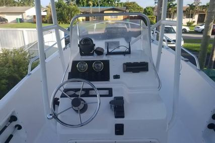 Angler 204 for sale in United States of America for $18,500 (£14,276)