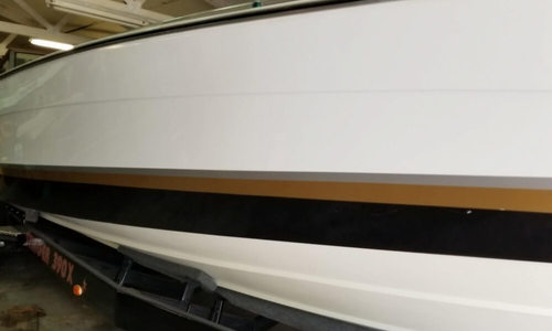 Image of Chris-Craft stinger 390x for sale in United States of America for $64,500 (£46,620) Glenwood, Illinois, United States of America