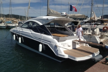 Beneteau Gran Turismo 38 for sale in France for €180,000 (£157,620)