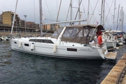 Beneteau Oceanis 41.1 for sale in Croatia for €199,800 (£175,868)