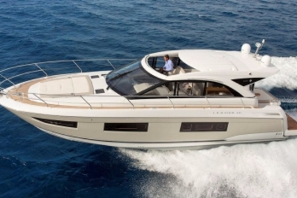 Jeanneau Leader 46 for sale in France for €495,000 (£438,321)