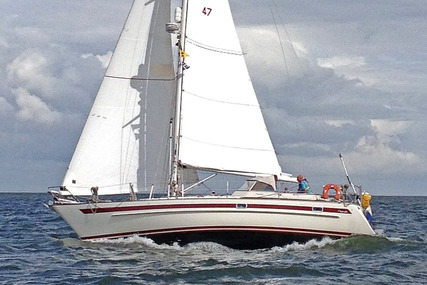 Aphrodite 37 for sale in Netherlands for €79,500 (£71,113)