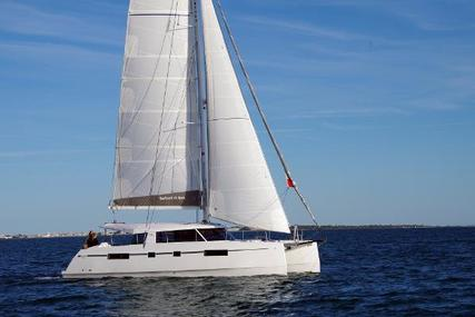 Nautitech 46 Open for sale in Spain for £522,715