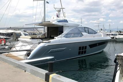 Azimut Yachts 55S for sale in Greece for €980,000 (£876,612)
