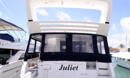 Image of Elegance Yachts 70 for sale in Spain for €389,000 (£349,129) Mittelmeer Mallorca, Mittelmeer Mallorca, Spain