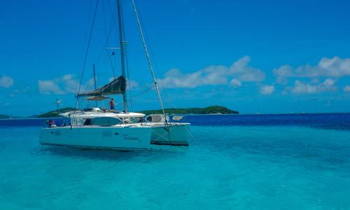 Image of Lagoon 450 for sale in Grenada for $495,000 (£387,391) St. George's, , Grenada