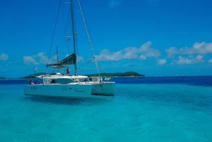 Lagoon 450 for sale in Grenada for $495,000 (£393,200)