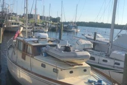 Fisher 38 for sale in United States of America for $17,500 (£13,705)