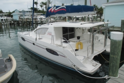 Robertson and Caine Leopard 39 for sale in Bahamas for $269,000 (£207,797)