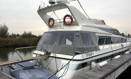 Image of Neptunus 168 for sale in Netherlands for €299,000 (£268,354) Nordsee Holland, Nordsee Holland, Netherlands